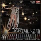 !dM Lightbringer **ONYX** (BOX #16 LARA)