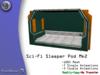 [MB3] Sci-Fi Sleeper Pod Mk2