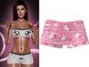 !PCP :: Kimmy Shorts [Unicorn Pink]