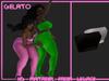 Gelato - Nitto Tops  - [FATPACK]