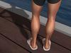 Lostware leg tattoo2