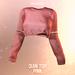 Magnoliac - Quin Top (Pink)