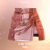 Magnoliac - Quin Skirt (Pink)