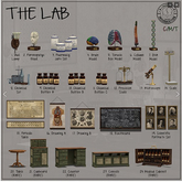 [IK] The Lab - Scale