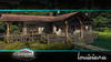 reBourne Louisiana swamp house UNFURNISHED skybox & ground version