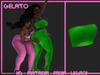 Gelato - Nitto Top  - [SLM]