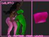 Gelato - Nitto Top  - [HPK]