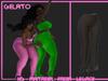 Gelato - Nitto Bottom - [GRY]