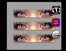 [eir] Catwa, Omega, & Standard Eye Appliers [purple]