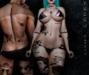 Vezzo Ink Tattoo - Mad World