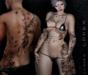 Karma Unisex Tattoo - Black, single colour, Maitreya, Legacy, INTHIUM KUPRA, Belleza, Signature, Omega, BOM - Vezzo Ink