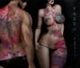 Silence Tattoo - Coloured, Skull, Flower, Maitreya, Legacy, INTHIUM KUPRA, Belleza, Signature, Omega, BOM - Vezzo Ink