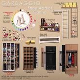 Garbaggio // Dresser