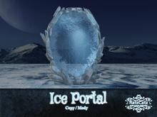 .: RatzCatz :. Ice Portal