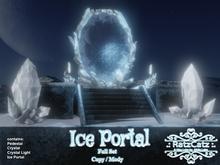 .: RatzCatz :. Ice Portal - Full Set RezzBox