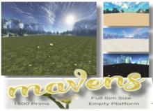 Maven Rentals Information NC Full Sims 3