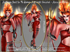 irrISIStible : HALLOWEEN DEVIL OUTFIT WOMEN SCRIPTED + SKIN 2020