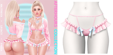 Rebelpill - AfterHours Collection Skirt Fatpack