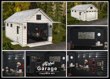 ::InkMe:: Garage