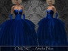 CMORE - Amelia Blue