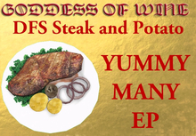 [DFS] Steak and Potato * YUMMY * Many EP * LOOKS Real