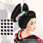 kisetsu - Date Hyougo Hair - Darkness