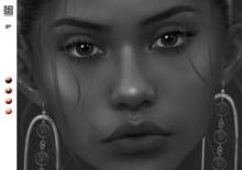 Beaumore 'Grace Skin' DEMO for Lelutka EVO
