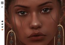 Beaumore 'Grace Skin' for Lelutka EVO (TONE 6)