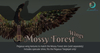 Lunistice: Mossy Forest - Pegasus/Alicorn Teeglepet Wings