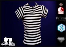 IMPACTS-Halloween Shirt  1 SIG/BELLEZA/SLINK/AESTHETIC/LEGACY