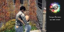 -Alli Poses - Campus Romance  {Wear}