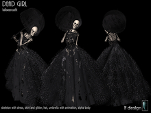 [lf design] Dead Girl