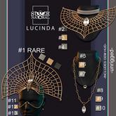 .::Supernatural::. Lucinda Gacha #12