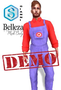 DEMO XK Video game Plumber