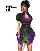 XK Maitreya Fairytale Vixen Midnight Mistress