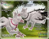 BRDMRT Griffin - Harness (Nylon)