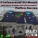 SLD Nexus DJ Series Club Menu, 4 Animations DJs, Vocalist Host Animations 20 dancer animations Mixer and CDJ Mesh Booth