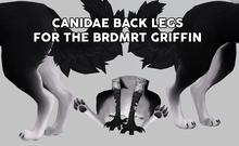 Snode - BRDMRT Griffin Canidae Legs