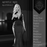 **Mistique** Myrtle Demo{wear me and click to unpack)