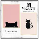 MAVANTI - Paintings - Kitty [PACK]