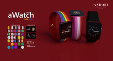 :ANDORE: - aWatch  - Pride series