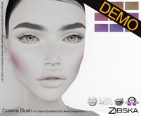 Zibska ~ Cosima Blush Demo [lelutka/laq/catwa/omega/tattoo]