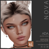 [ west end ] Shapes - Ada (Lelutka Nova Evolution) (add)