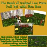# BOX Horses Ranch Black v2