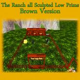 # BOX Horses Ranch Brown v2