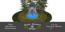 Myth, Mystery & Magic - The Mystics Fountain