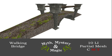 Myth, Mystery & Magic - Walking Bridge