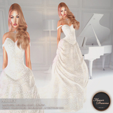 .:FlowerDreams:. Ashley Gown Demo
