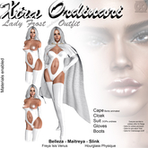 *XO* Lady Frost undress Outfit