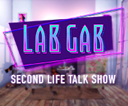 Second Life Lab Gab